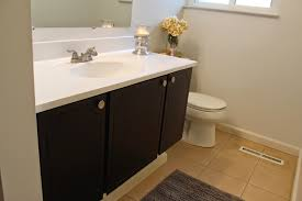 hgtv bathroom makeovers some considerations before doing image of bathroom vanity makeover