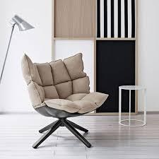 Armchair Furniture Husk Poltrona Designed By Patricia Urquiola For B Italia