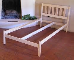 Nomad Bed Frame Nomad Bed Assembly Dave Cady S Nomad Furniture