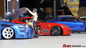 rc drift cars driftmission rc drift gallery u2013 nissan ferrari liberty walk 4