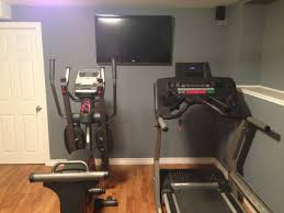 what does your home gym look like bodybuilding
