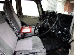 cj jeep interior my cj is newer than your cj jeep wrangler forum