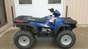 2004 polaris sportsman 500 ho motorcycles for sale