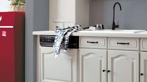 cuisine en chene repeinte home staging cuisine chene cheap great home staging cuisine