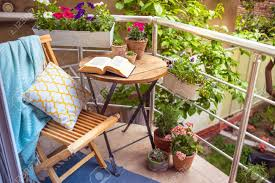 small balcony table and chairs beautiful terrace or balcony with small table chair and flowers