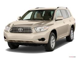 toyota highlander base price 2009 toyota highlander prices reviews and pictures u s