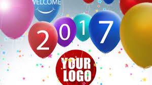 video intro maker online introchamp new year intros