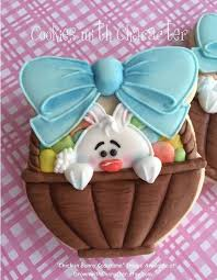 Easter Cake Decorations Pinterest by 251 Best Easter Spring Cookies Images On Pinterest Easter