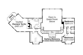 craftsman house plans summerfield 30 611 associated designs