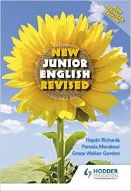 new junior english revised 2nd edition amazon co uk gregory