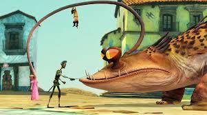 adventures puss boots