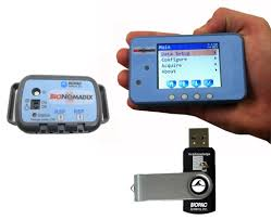 Physiology Videos Bionomadix Wearable Physiology Logger Bn Logger Bn Logger 1 Bn
