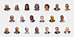 who was in washington s cabinet mr wilson s cabinet of wonder www cintronbeveragegroup com