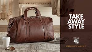 Louisiana leather travel bags images Home pearson 39 s travel world png