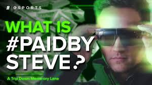 Trip Meme - what is paid by steve a trip down meme ory lane thescore esports