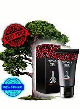 titan gel intimate lubricant enlargement jelqing delay genuine 100
