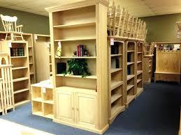 bookcase bookcase unfinished images unfinished furniture