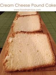 strawberry cream cheese pound cake recipe cream cheese pound