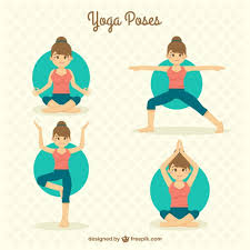 yoga vectors photos and psd files free download