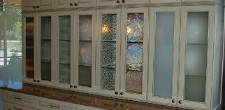 kitchen cabinet glass door types endless selection of cabinet door glass to choose from