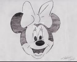 minnie mouse by r harris200 on deviantart
