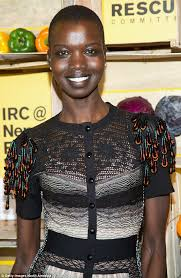 New York Makeup Artists Model Nykhor Paul Blasts Unprepared Make Up Artists Who Ignore