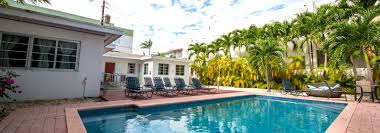 vacation home rentals miami rental house and basement ideas