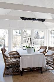 Best  Rattan Dining Chairs Ideas On Pinterest House Doctor - Rattan dining room set