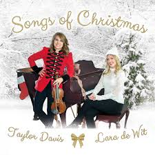 christmas photo album davis lara de wit songs of christmas digital album
