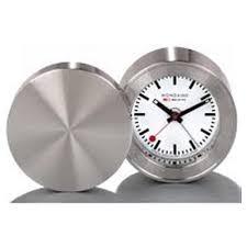 mondaine wall clock uk
