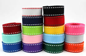 special offer ppcrafts wholesale ribbon jewelry bows fabrics