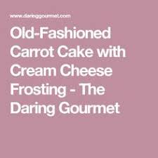 deliciously moist carrot cake recipe carrots cake and cream