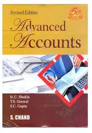 advanced accounts complete 18th edition buy advanced accounts
