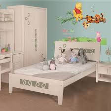 deco winnie l ourson pour chambre sticker ourson chambre bb wall decals nursery winnie the pooh