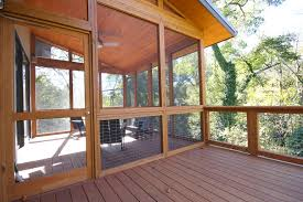 screened in porch designs porch traditional with brick wall eaves
