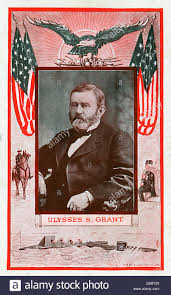 presidents of the united states ulysses s grant 1822 1885 18th president of the united states