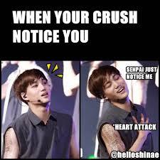 Exo Memes - miss otaku exo memes