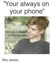 Phone Memes - phone memes