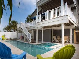 large beach house in historic pass a grille homeaway pass a
