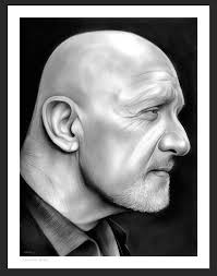 Mike Breaking Bad Mike Ehrmantraut On Breaking Bad By Gregchapin On Deviantart