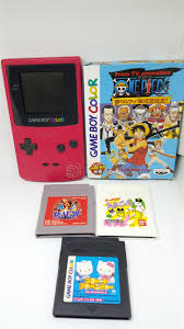 Gameboy Color Package D Free Pokemon End 8 20 2018 9 32 Pm Gameboy Color