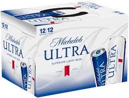 Bud Light 12 Pack Price Michelob Ultra Beer 12 Pack Slim Cans Hy Vee Aisles Online
