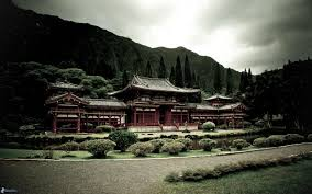 chinese home chinese house
