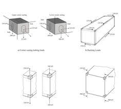 underside framing of shipping container sheet 1 2 iso container