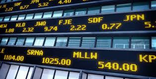 stock ticker 6 clever company stock symbols wall survivor