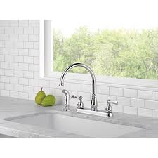 Faucets Pewter The Somerville Bath by Best 25 Traditional Kitchen Faucets Ideas On Pinterest Kitchen