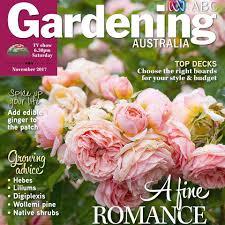 australian garden flowers abc gardening australia magazine home facebook