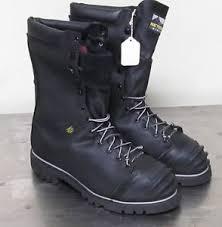 s boots size 12 wide brand matterhorn waterproof coal mining boots size 12 wide 12