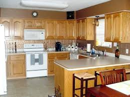 kitchens with oak cabinets and white appliances oak cabinet kitchen paint colors kitchen paint colors with oak