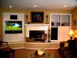 Livingroom Photos Redoubtable Living Room Entertainment Centers Perfect Design White